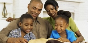 Five Principles for Raising a Godly Family
